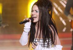 Tu Cara Me Suena - Edurne imita a Evanescence