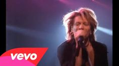 Bon Jovi - In These Arms loved this concert tour!!