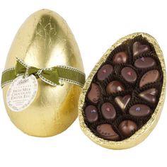bettys milk chocolate easter egg