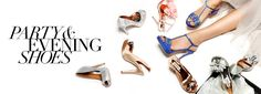 Evening Shoes | Bloomingdale's