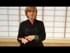 Qigong 'Hand Warmer' Exercises