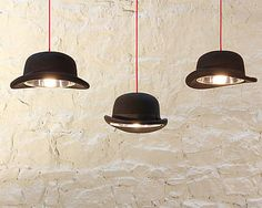 tiabez's save of Charles Bowler Hat Light on Wanelo Why didn't I think of this? Or u, your the Guy ?