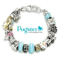 Pandora Bracelets With Gorgeous Charms Pugster Fashion Jewelry These