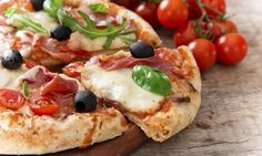 Groupon - Pizza or Handmade Pasta from R110 at Isola (Up to 55% Off) in Cape Town. Groupon deal price: R110