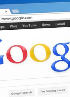 8 užitočných trikov na Googli, ktoré ti uľahčia vyhľadávanie - Noizz Youtube News, Google Chrome, Tech Logos, Feelings, School, Information Technology