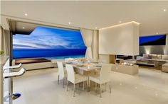 Spectacular Aquatic Penthouse, Walk to Beach Has Private Outdoor Pool (Heated) and Wi-Fi - UPDATED 2020 - Tripadvisor - Camps Bay Vacation Rental