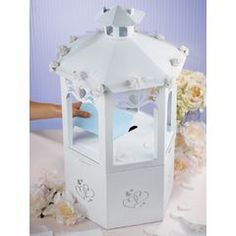 Wedding Accessories -  Gift Card Post Box for R170.00