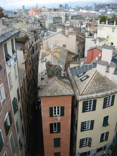 Genova, Liguria | Italy