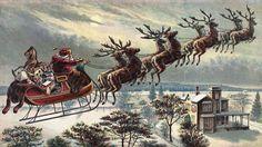 クリスマス トナカイ ソリ - Google 検索