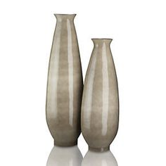 Kemah Vases in Vases | Crate and Barrel