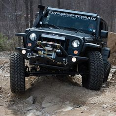 Jeep Fans - Offroader -4x4 PICK UP SUV