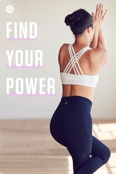 If you're looking for soft, wicking and breathable gear for yoga, shop Powervita. In stores and online at Athleta.com.