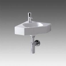 Ifö iCon hjørneservant 330 x hvit m/hull til armatur u/overløp Bathroom Interior, Sink, Home Decor, Taps, Sink Tops, Vessel Sink, Decoration Home, Room Decor, Vanity Basin