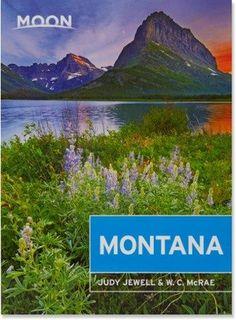 MOON Montana - Ninth Edition