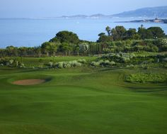 Greek Resorts Shine at World Golf Awards 2014