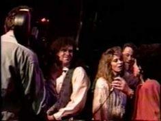 John Denver & Bill Danoff Last Dance - YouTube | Last public performance of John and Bill (Cassie is also singing...)