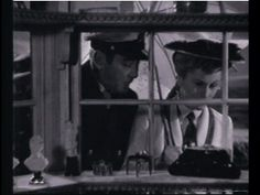 Self-Styled Siren: Happy Birthday, Joan Fontaine: Ivy (1947)