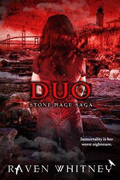 Duo (Stone Mage Saga Book 2) by Raven Whitney https://www.amazon.com/dp/B01M8OGK8F/ref=cm_sw_r_pi_dp_x_bw7iybE516FW4