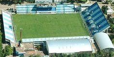 Estadio: Nuevo Monumental - Asociación Mutual Social y Deportiva Atlético de Rafaela - Capacidad: 14.000 personas