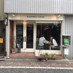 夏の名前(여름의 이름) 도쿄 7 : 네이버 블로그 Cafe Shop, Cafe Bar, Cafe Restaurant, Restaurant Design, Japanese Coffee Shop, Korean Coffee Shop, Cafe Interior, Office Interior Design, Coffee House Interiors