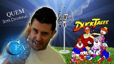 Neste vídeo vamos revelar quem é que canta a música de Abertura do Desenho animado DuckTales. Vale lembrar que nossos desafios começam sempre na Quarta Feira e terminam ao meio dia do Sábado. Participe! venha brincar com a gente. Acesse: www.canalforadoar.com