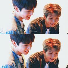 ♡ JUNGKOOK & RM ♡