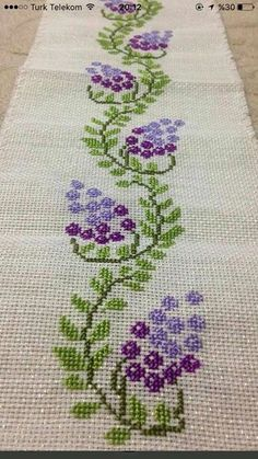 Thrilling Designing Your Own Cross Stitch Embroidery Patterns Ideas. Exhilarating Designing Your Own Cross Stitch Embroidery Patterns Ideas. Cross Stitch Borders, Cross Stitch Flowers, Cross Stitch Charts, Cross Stitch Designs, Cross Stitching, Cross Stitch Embroidery, Cross Stitch Patterns, Hand Embroidery Designs, Embroidery Patterns