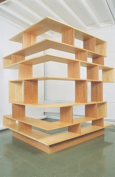 Plans to build Plywood Shelf Design PDF Plans