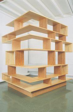 Plans to build Plywood Shelf Design PDF Plans