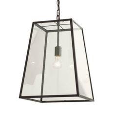 Ballard design pendant light similar to restoration hardware but
