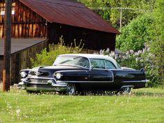 Cadillac 1956