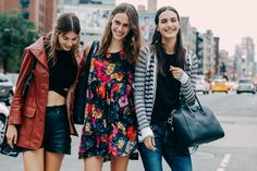 FWPE16 Street Looks at New York Fashion Week Spring/Summer 2016 55