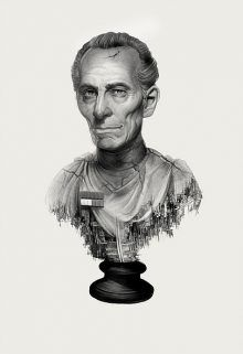 Tarkin by Greg Ruth