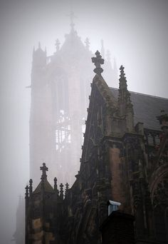14th century Cathedral of Saint Martin known as The Dom of Utrecht | Flickr - Photo Sharing!
