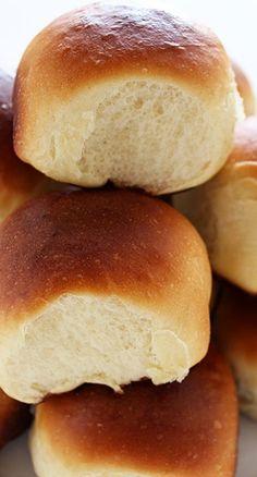 Homemade Hawaiian Bread Rolls