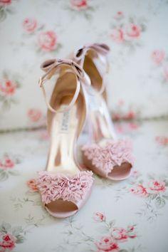 Cool High Heels Ideas for Summer Wedding-2