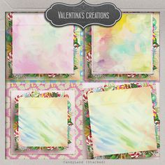 CandyLand {Stacked} - Save 20% off till July 16! by Valentina`s Creations - #studio #valentinascreations #digiscrap