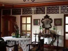 Filipino Architecture, Filipiniana, Restoration, Homes, Interiors, Warm, Luxury, Houses, Home