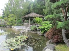 Kasugai Japanese Garden (Kelowna) - All You Need to Know BEFORE You Go - Updated 2020 (Kelowna, British Columbia) - Tripadvisor Things To Do In Kelowna, Wonderful Places, Beautiful Places, Lake Monsters, Day Trip, British Columbia, Garden Bridge, Where To Go, Trip Advisor