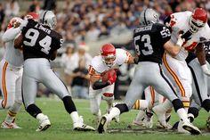Marcus Allen, Kansas City Chiefs