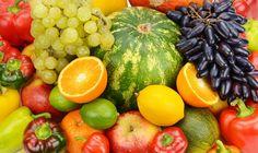 ESPECIARIAS: Frutas E Legumes A Consumir Em Agosto