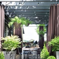 About Commonwealth Home Fashions A family business, Commonwealth Home Fashions was founded in 1946 by the Levenson brothers. Today, the operate. Pergola Curtains, Outdoor Curtains, Grommet Curtains, Outdoor Rooms, Panel Curtains, Indoor Outdoor, Outdoor Living, Outdoor Decor, Porches