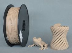 Wood Filament, for WANHAO printer, special material, good quality 3d Printing Materials, 3d Printer, Wood, Prints, Alibaba Group, Electronics, Woodwind Instrument, Timber Wood, Trees