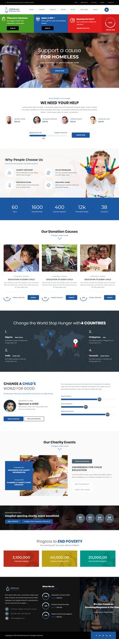 Denorious is Premium full Responsive Retina WordPress #Theme. Bootstrap 3. Visual Composer. WooCommerce. If you like this #Charity Theme visit our handpicked list of best #EventCalendar Themes at: http://www.responsivemiracle.com/best-wordpress-events-calendar-plugin-themes/