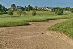 Fuzzy Zoeller's Covered Bridge Golf Club is simply first class. First Class, Covered Bridges, Golf Clubs, Golf Courses, Play, Design, Covered Decks, First Grade
