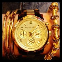 This watch!