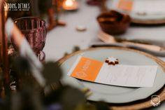 Industrial Winter Wedding / Nuntă industrială de iarnă - Sedință foto inspirațională - PAPIRA Wedding Menu, Industrial Wedding, Wedding Photoshoot, Event Design, Wedding Details, Real Weddings, Copper, Table Decorations, Winter