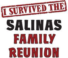 Salinas Surname
