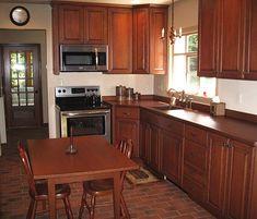 Custom Cherry Wood Counters Oakmont, Pennsylvania Grothouse https://www.glumber.com/