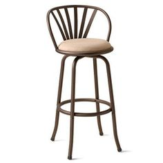 Amisco 40328 Alan Bar Stool Chairs Gt Bar Stools